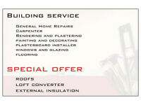 building company offers Facilities in the se London area.