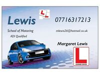 Driving Tuition in Cumbernauld and surrounding are.