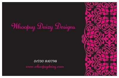 Whoopsy Daizy Designs
