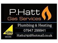 Gas Safe Registered Plumbing & Heating Engineer, Plumber + Drainage - Boiler - Paul 07947299941