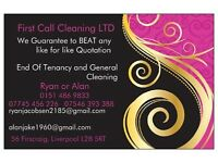 First Call Cleaning LTD