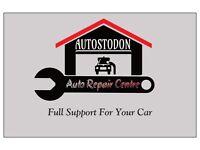 Auto Repair Centre- Auto Garage-Auto Mechanic