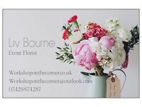 Independent Event Florist