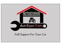 Auto Repair Centre