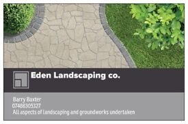 Gardening landscaping and property maintenance.