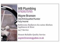 WB Plumbing