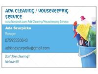 Houses and Offices Cleaning Service
