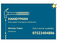 Handyman - Multi Trader