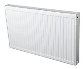 4 Radiators for hot water heating system