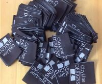 CLOTHING LABELS - LABELS - HANG TAGS - WOVEN LABELS