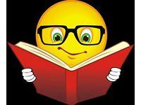 GTC Registered Teacher/ English Tutor - All Levels