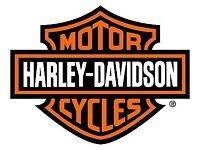 WANTED HARLEY DAVIDSON