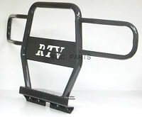 NEW KUBOTA RTV FRONT BUMPER GRILL/GUARD  (REDUCED PRICE)