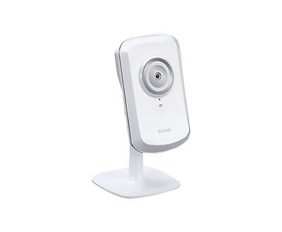 D-Link DCS-930L Network Webcam