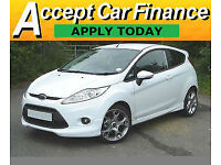 Ford Fiesta 1.6 Zetec S FINANCE OFFER FROM £36 PER WEEK!