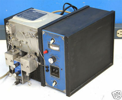 Waters 6000a Solvent Delivery System Pump