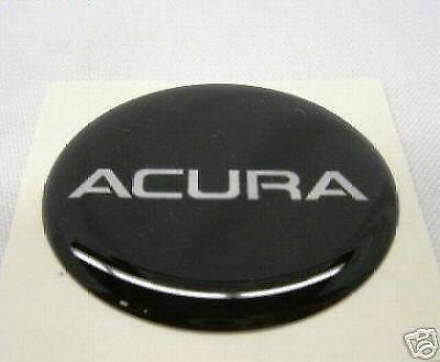 Acura Wheel Emblem Ebay