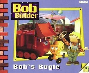 Bob the builder bob 39 s bugle storybook 6 bob the builder Build storybook