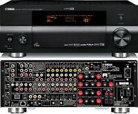 Yamaha RXV-3800 AV Receaver