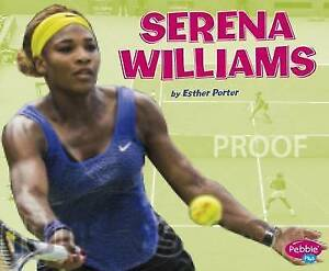Serena Williams by Porter, Esther -Hcover