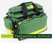 Paramedic Bag