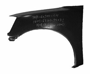 NEW NISSAN ARMADA 2004-07/TITAN 2004 FENDERS London Ontario image 1