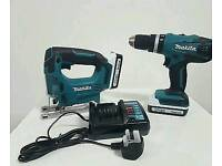 😮£125😮Brand new makita 18v twin pack