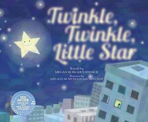 NEW-Twinkle-Twinkle-Little-Star-Sing-Along-Songs-by-Megan-Borgert-Spaniol