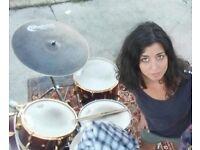 Drum Teacher in East London