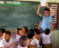 Teach English Abroad or Locally (Apply Now)