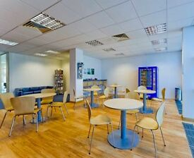 Flexible MK9 Office Space Rental - Milton Keynes Serviced offices