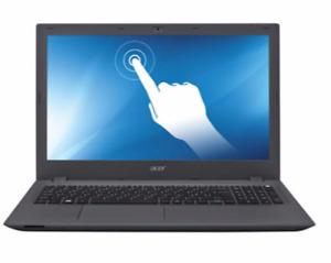 "Acer 15"" 1TB Touchscreen Laptop"