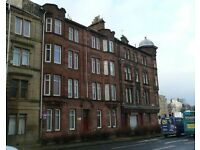 1 bed flat close to UWS offered on a furnished basis