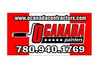 FULL TIME YEAR ROUND PAINTERS NEEDED IN EDMONTON