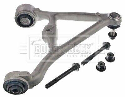 Wishbone / Suspension Arm fits JAGUAR XKR X150 5.0 Rear Upper, Outer, Right B&B