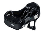 Graco Junior Baby Car Seat Base - Black - Hardly Used in Great Condition