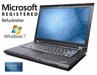 ***SPECIAL*** LENOVO T400 4GB-160GB WIN 10@PC MART