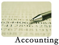 Accounting & Busniess Courses Tutor