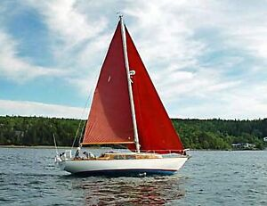 Vintage Sail Boat for sale by Owner