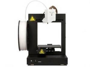 UP Plus 2 3D Printer Black Model: 3DP-14-4D - 3D Printing RRP$1,623