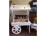 Candy Cart & sweet hire