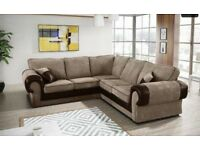 Xmas sale # FREE FOOTSTOOL WITH NEW couch