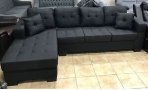 BRAND NEW SECTIONAL CLEAR OUT PRICE