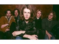BLOSSOMS - DOWNSTAIRS STANDING - O2 FORUM KENTISH TOWN - THURS 29/09 - £20!