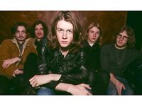 BLOSSOMS - FLOOR STANDING - O2 SHEPHERDS BUSH EMPIRE - TUES 13/12 - £20!