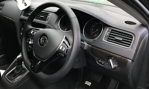Volkswagen Jetta 2015 1Km MY15  Automatic wrecking (#20) Dandenong South Greater Dandenong Preview