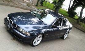 E39 BMW SWAP , Convertible ?