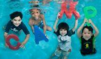 Marina's Swim School-Summer Break Camp