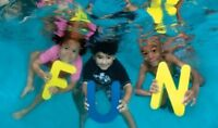 Marina Swim School-Swim Camp