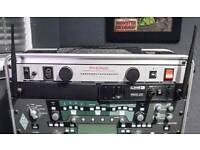Line 6 G55 wireless and rack kit